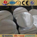 Disque et cercle de l'aluminium 3003 de l'étirage profond 1100 de fabrication pour la batterie de cuisine