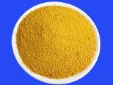 Het poly Gele Poeder van het Chloride van het Aluminium