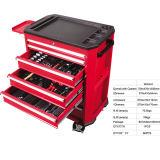 Armoire à outils avec des outils de la plaque (TBR9007B-X)