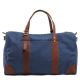 Nouveau design sac bandoulière en toile Sac de voyage week-end en plein air Duffle sacs (RS-2095)