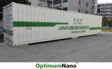 estação da bateria de íon de lítio do recipiente de armazenamento da energia de 1mwh 1000kwh
