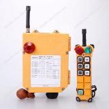 Télécommande sans fil de haute qualité Radio Remote Control