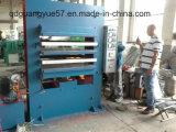 Connexions de pneu vulcanisant la pièce rapportée de chambres à air de machine faisant la machine