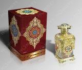 Caixa de presente de luxo, caixa de perfume para MID-East