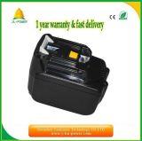 Makita batterie BL1430. Makita BL1430 Pack de batterie de rechange Makita 14,4V Bl 1430 Batterie Li-ion.