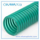 Haute qualité ! ! ! Taille 5  ondulé en PVC flexible d'aspiration
