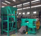 De Machine van de Pers van de Briket van het Stro van de hoge Capaciteit voor Verkoop