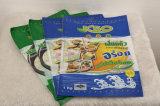背部シールの罰金によって乾燥されるヌードルのプラスチックパッキング袋