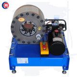 Qualitäts-konkurrenzfähiger Preis-bewegliche hydraulische Schlauch-Bördelmaschine Dx68