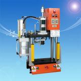 Coluna de alta qualidade de Julho de quatro Hidro Ar Pressione a máquina para fazer os furos