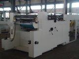 Máquina de estratificação da película automática de Sf-1100c