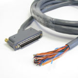 Mdr 68pin Cable met Molding R/a