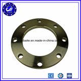 Flangia di piatto forgiata dell'acciaio inossidabile 1.4308 Ss316 Ss400