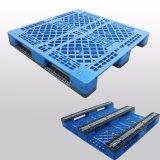 De HDPE paletes de plástico durável paletes de Serviço Pesado