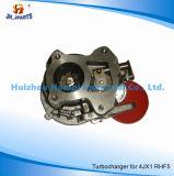 Isuzu 4jx1 Rhf5 Va430070 8973125140를 위한 자동 예비 품목 터보 충전기