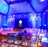 Im FreienIP65 imprägniern 40W acht Hochzeitgobo-Projektor der Firmenzeichen-LED