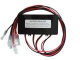 compensatore del compensatore della batteria di 6V 9V 12V per tutti i generi di batterie