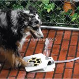 Fontein van Doggie van de Voeder van de Hond van het Product van het huisdier de Automatische voor het Voeden van het Water