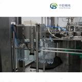 Boire l'eau de rinçage capsuleuse de remplissage de la machine Machine de remplissage Juce Boisson gazeuse Machine de remplissage
