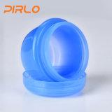 10g PPの小さい化粧品のプラスチック表面クリームの空の瓶
