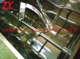 Mezclador del surco del acero inoxidable/del tornillo de CH-300L 100kg