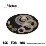 Ring-Gummischeuerschutz-Öl-Widerstand kundenspezifischer Aflas O-Ring