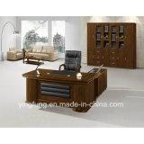 Tableau exécutif Yf-1869 de bureau de gestionnaire de bossage de meubles de bureau