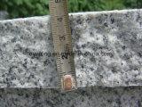 De goedkope G603 Tegel van de Bevloering van het Graniet van Padang Lichte Slip voor openlucht