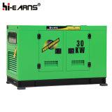 De super Stille Reeks van de Diesel Generator van de Macht (30KW)