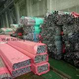 304L 1.4306perfecta de la placa del tubo de acero inoxidable accesorios de tubería de brida