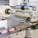 Automatische Papiercup-Schrumpfverpackung-Maschine