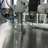 Semi vacío Perfume automática máquina de llenado 4 Jefes Máquina de Llenado