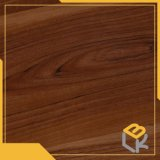 Furniture를 위한 새로운 Teak Wood Grain Decorative Paper