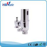 Latão maciço Wc Automática da Válvula de Descarga do Sensor de papel higiénico do lavador HD704DC