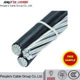 Drei AWG-Lehrephasen-Kabel-China-Lieferant
