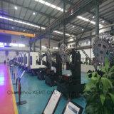 Mt52dl-21tハイエンドCNCの訓練および製粉の旋盤