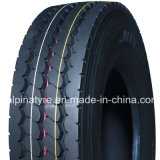 12r22.5 315/80r22.5 chinesische Reifen-Gummireifen des Marken-Qualitäts-Radialstahl-TBR