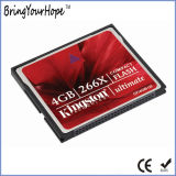 industrielle kompakte grelle CF 4GB Karte (CF 4GB)