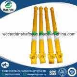 Asta cilindrica di cardano di bassa potenza di SWC per uso industriale