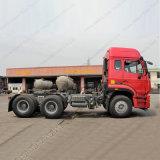 Sinotruk Hohan J7b 6X4のトラクターヘッドトラックの重いトレーラーのトラクター