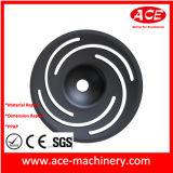 Vérification de l'usine de SGS OEM Découpe laser
