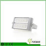60-300W luz de inundación recargable impermeable al aire libre del poder más elevado LED
