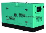 30 kVA en silencio Generador Diesel Motor Yangdong chino Powered by