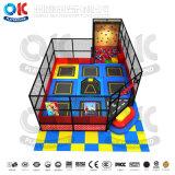 Спортивная площадка центра Daycare мягкая для детей