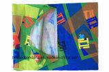 Fabrik-Erzeugnis passte Entwurfs-Druck-Polyestersnowboard-Stutzen-Wärmer-Bandanna an