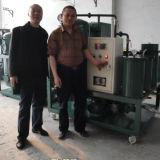 Máquina de la filtración del petróleo de la turbina del vacío de Tzl