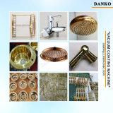 Grifos de baño/ducha/Equipo de revestimiento PVD Accesorios