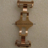 greep 18 21 22mm de Van uitstekende kwaliteit van de Band van het Horloge van het Roestvrij staal voor de Band van het Horloge van het Roestvrij staal