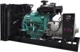 Generador silencioso diesel de Jinlong 275kVA