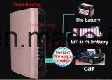 La Banca veloce mobile di potenza della batteria del USB del caricatore con capacità elevata 70000mAh